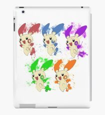 Mathematic and video games iPad Case/Skin