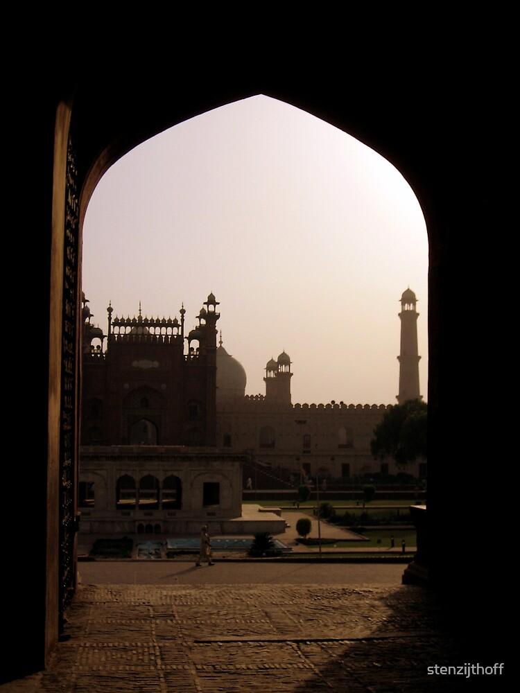 Lahore by stenzijthoff