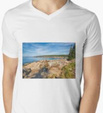 Coastal Maine T-Shirt