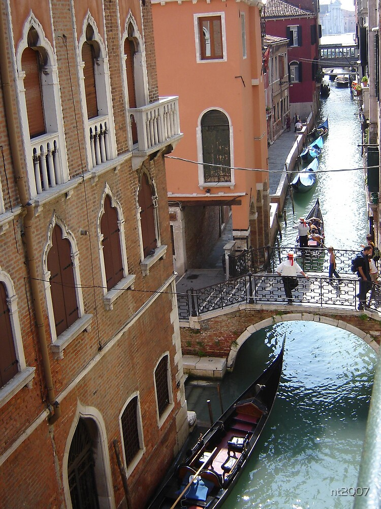Venezia by nt2007