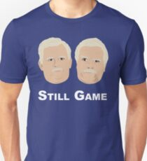 Still Game - Jack and Victor Unisex T-Shirt