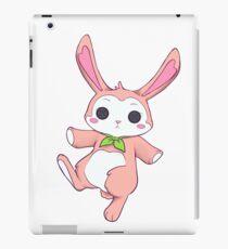 Fluffy  iPad Case/Skin