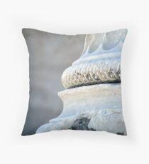 Ionic Pillar Throw Pillow