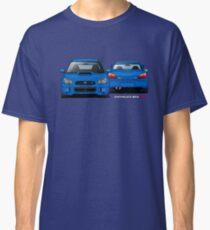 Subaru Impreza WRX STi - Second Gen (First Facelift) Classic T-Shirt