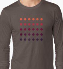 Color Scheme Pattern T-Shirt