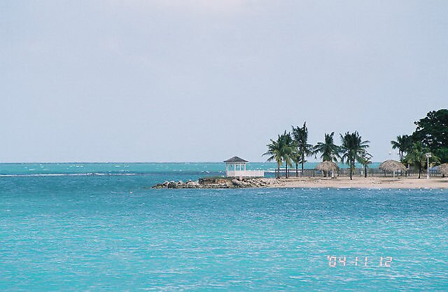 Jamaica by sillumgungfu
