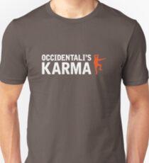 Francesco Gabbani - Occidentali's Karma [2017, Italy] Unisex T-Shirt