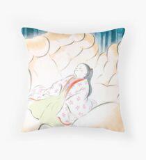 princesa Throw Pillow