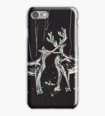 Open at the Close iPhone Case/Skin