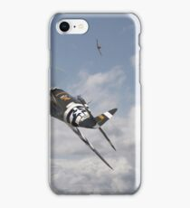 P47- FW190 - Carousel iPhone Case/Skin