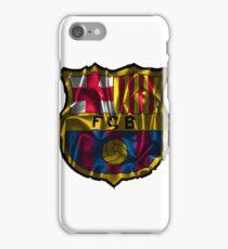 FC Barcelona Crest iPhone Case/Skin