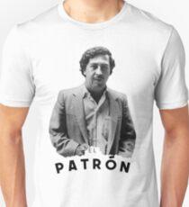 Pablo Escobar | El Patron Unisex T-Shirt