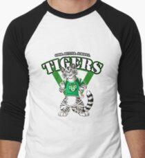Team WHITE TIGER (green)  T-Shirt
