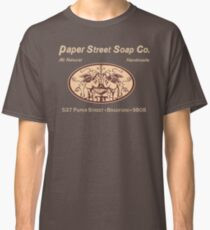Paper Street Soap Co.T-Shirt Classic T-Shirt