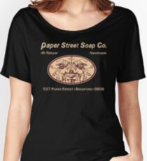 Paper Street Soap Co.T-Shirt Women's Relaxed Fit T-Shirt