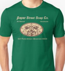 Paper Street Soap Co.T-Shirt Unisex T-Shirt