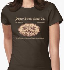 Paper Street Soap Co.T-Shirt Women's Fitted T-Shirt