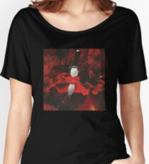 21 Savage Mode Album Cover  Women's Relaxed Fit T-Shirt