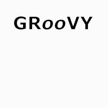 Groovy by robfahy