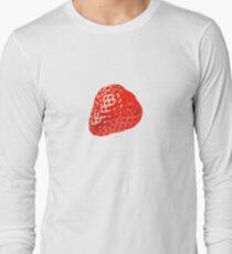 Strawberry Long Sleeve T-Shirt