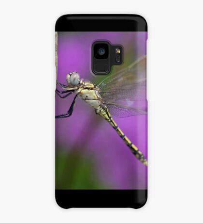 Fairies in my Garden Case/Skin for Samsung Galaxy