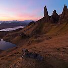 The Old Man of Storr by derekbeattie