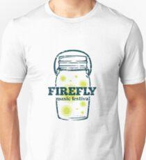 FIREFLY MUSIC FESTIVAL 2017 Unisex T-Shirt