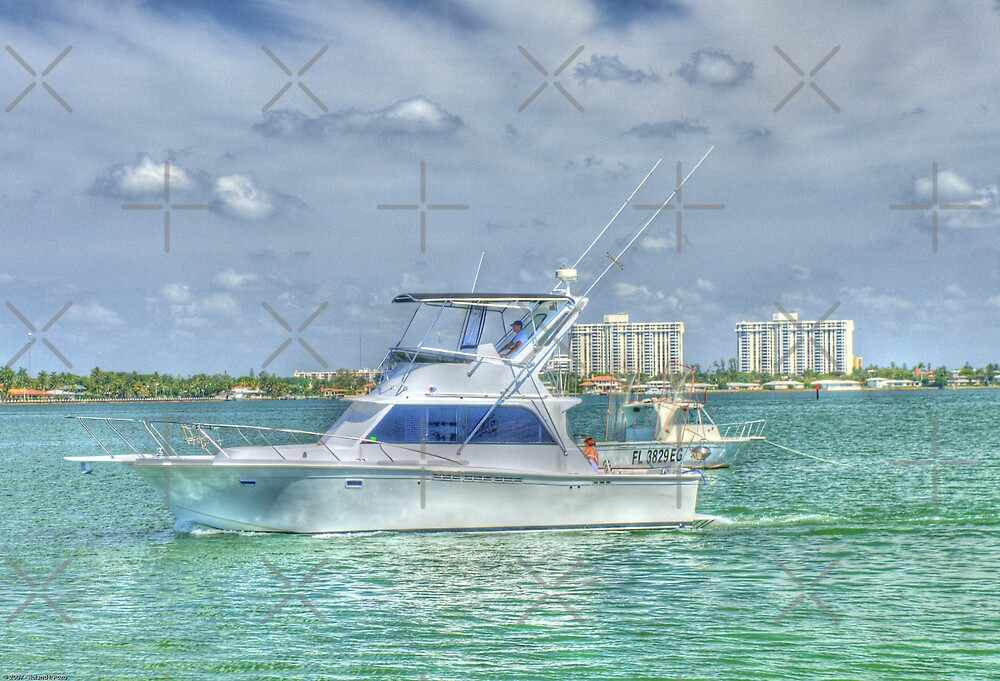 Smooth Sailing by photorolandi