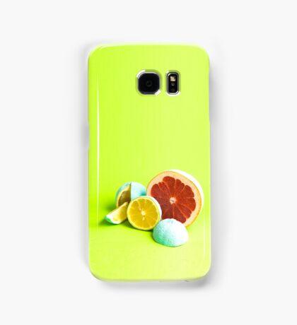 Raw cut. Samsung Galaxy Case/Skin