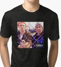 Scranton The Electric City Tri-blend T-Shirt