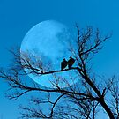 Moon Lover`s by JohnDSmith