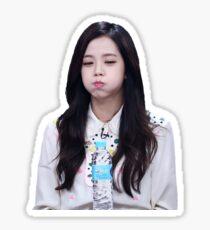 jisoo Sticker