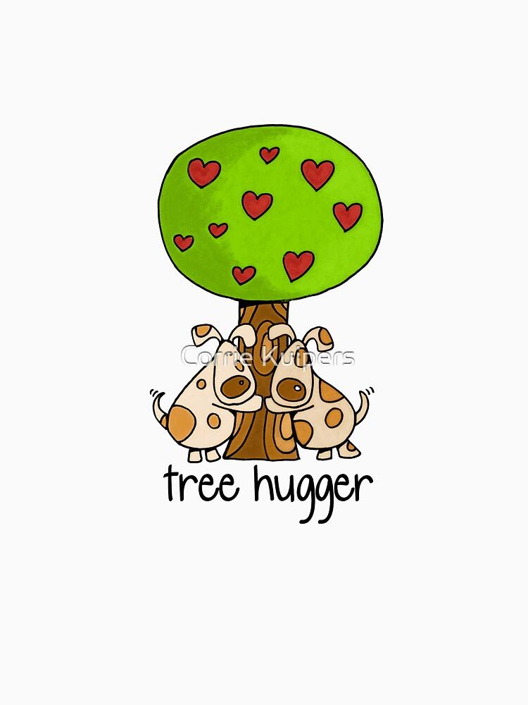 Tree huggers by cfkaatje