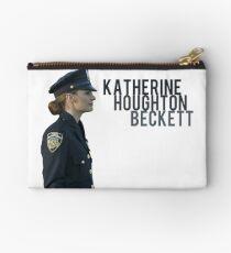 Kate Beckett Studio Pouch