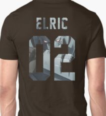Elric jersey #02 T-Shirt