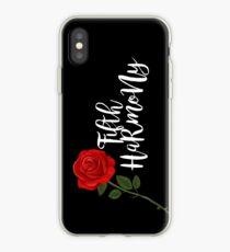 Vinilo o funda para iPhone 5H ROSES