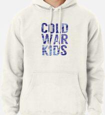 Kinder des kalten Krieges Hoodie