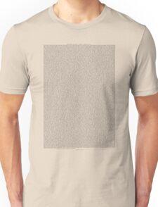 Regional at Best - All Album Lyrics Unisex T-Shirt