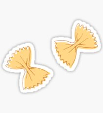 Farfalle 2 Sticker