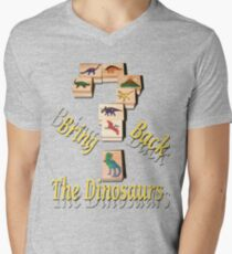 Bring Back The Dinosaurs T-Shirt