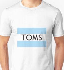 Tom shoes T-Shirt
