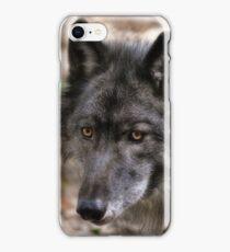 Steady Gaze iPhone Case/Skin