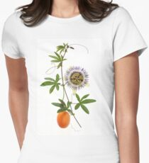 Passion Women's Fitted T-Shirt