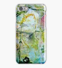 Cosmic Nature iPhone Case/Skin
