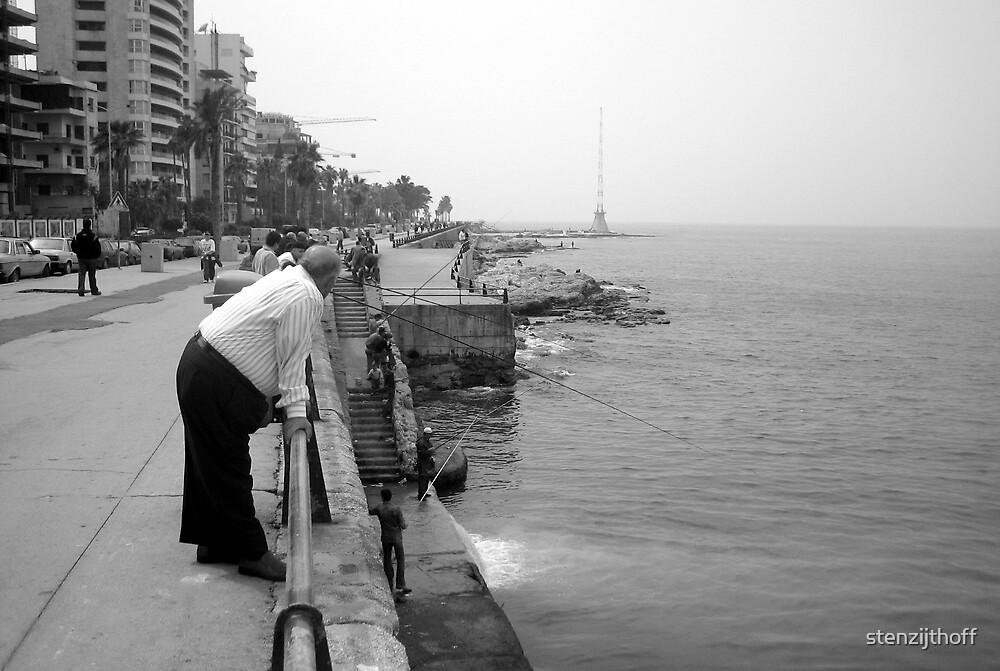 Beirut by stenzijthoff