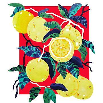 Hyuga Lemon by alyssakorea