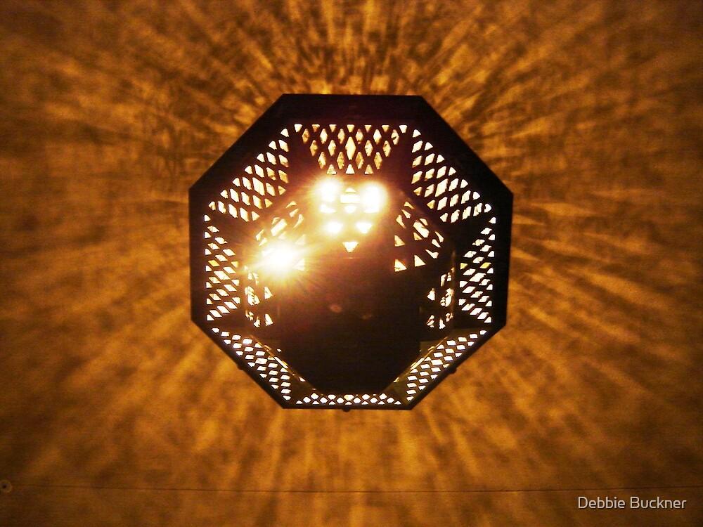 Play on Lights 2 by Debbie Buckner
