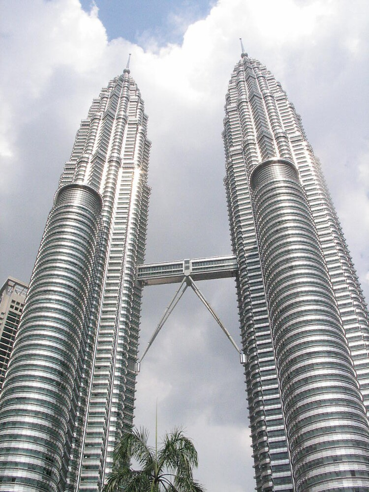 klcc.the best place to shop. by twosouls