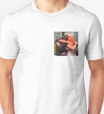 The 4 Horsewomen Unisex T-Shirt