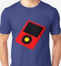 MP3 Unisex T-Shirt